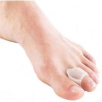 מפריד אצבעות בכף הרגל בין הבוהן לאצבע שלידה