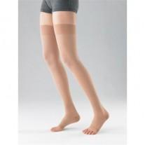 גרביים אלסטיות מעל הברך לטיפול בורידים נפוחים