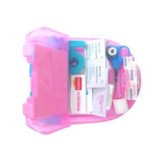 תיק עזרה ראשונה לטיולים | ערכת עזרה ראשונה למטיילים