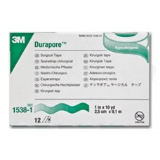 פלסטר משי 3M | פלסטר משי בגליל לעור רגיש