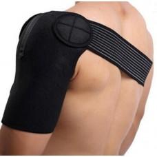מקבע ותומך כתפיים מתלה לכתף לאחר ניתוח