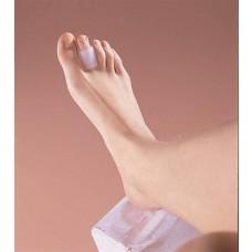 טבעת סיליקון לאצבע בכף הרגל