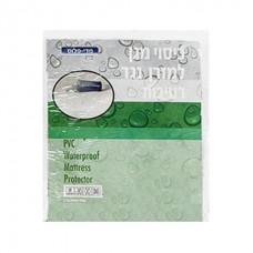 מגן מזרון מונע רטיבות PVC אטום לנוזלים