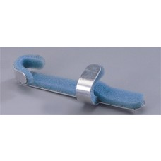 קיבוע לאצבע מתאים למתיחה או קריעה של גיד באצבע