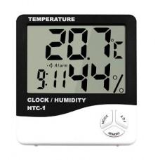 מד טמפרטורה דיגיטלי לחדר תינוק
