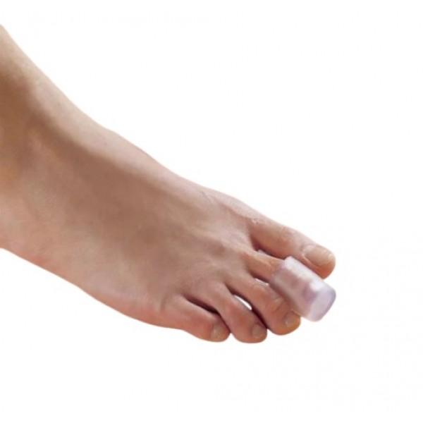 אצבעון בכף הרגל