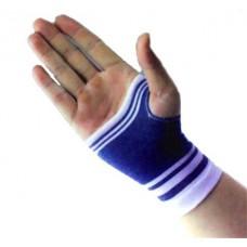 מגן לחץ לכאבים בשורש כף היד | מגן לחץ אלסטי